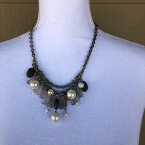 J. Jill Fashion Statement Necklace for sale